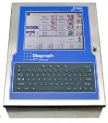 IJ3000 XLS Controller