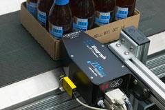 IV9-Dot Printhead for the Ij3000 Ink Jet System