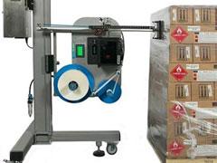 Pallet Labeling Solution