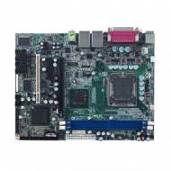 LGA775 Intel® Core™2 Duo Micro ATX Industrial