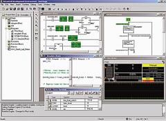 Wonderware InControl Software
