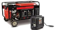 Welding Generator, DE3000