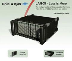 LAN-XI - The next generation of acquisition