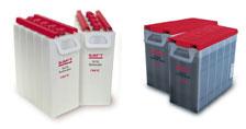 Ni - Cd Batteries