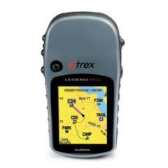 Garmin Outdoor GPS Etrex Legend HCx
