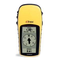 Garmin Outdoor GPS Etrex H