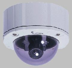 23 Series Varifocal Vandal Resistant Camera