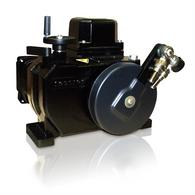 Part Turn Actuator with integrated or separate