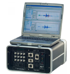 Vibration measurements equipment