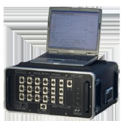 CBA-32P circuit breaker analyzer