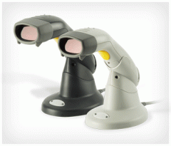 Z-3051bt Wireless Handheld Laser Scanner