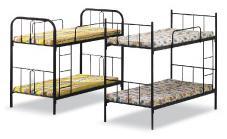 Double Decker Beds, DD38 & DD50