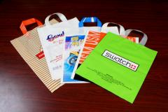 Plastic Packaging Bags & Products