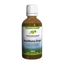 Newmama drops