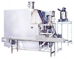 Wafer Roll Machine, WRM-601