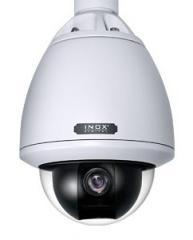 Outdoor Speed-dome Camera, IXG6- 274H