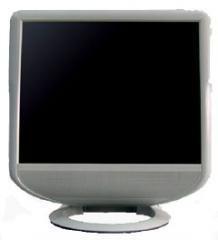 "19"" LCD Monitor, 9007S"