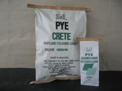 Portland Colored Cement, CECR