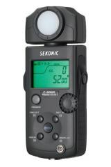 Sekonic C500 Flash Meter