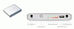 HyperJuice 60Wh External MacBook Battery