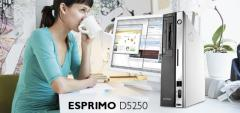 Desktop PC D5250