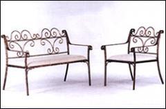 Freedom Arm Chair