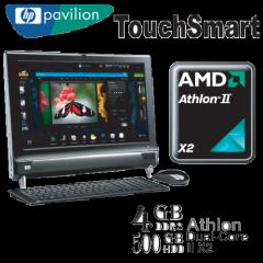 Pc Desktop HP pavilion Touch Smart 300-1028D
