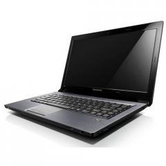 Notebook Lenovo IdeaPad V470 (i7-2630QM, W7HP)
