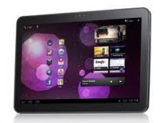 Tablet Pc Samsung Galaxy Tab 10.1