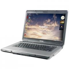 "Notebook Toshiba L310-S416 14.1"" C2D"