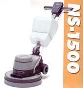 Scrubbing & Buffing Machines
