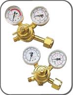 Acetylene Gas Regulator