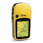 ETrex Venture® HC GPS