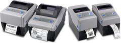 Compact, Desktop Printers