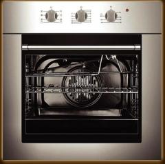 Build-in Ovens,