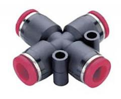 Pneufit C And M Composite Fittings