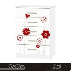 Chest of Drawer CD 01(A)