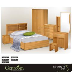 Bedroom Set BRS02
