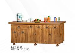 Kitchen Cabinet LKC 6253