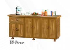 Kitchen Cabinet LKC 252