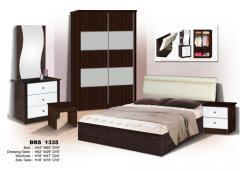 Bedroom Set BRS 1335