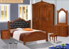 Bedroom Set BRS1888