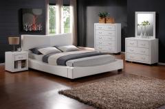 Bedroom Furniture No. LW027
