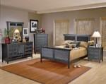Noblead Furniture Bedroom 888-1