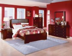 Noblead Furniture Bedroom 897-1