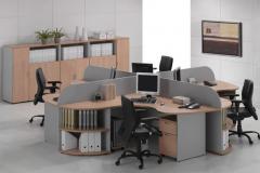 Legend Oak Office System