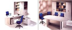 Mars Office Furniture