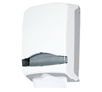 Multi-Fold Paper Towel Dispenser, RX 1220
