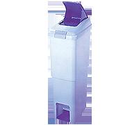 Feminine Hygiene Bin, RX 2200