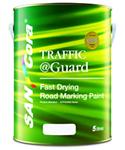 Fast Drying Road Marking Paint, Traffic Guard